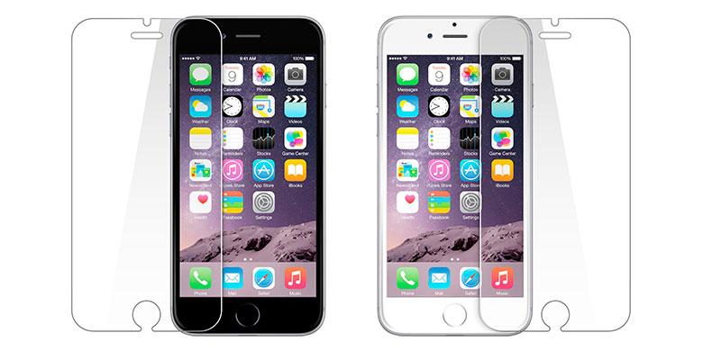 mejores-accesorios-iphone-6-protector-pantalla-cristal-templado