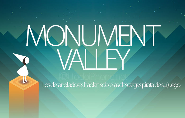 monument-valley-justifica-pirateria