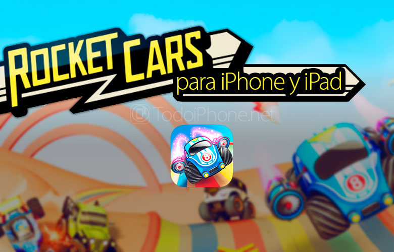 rocket-cars-juego-iphone-coches-misiles