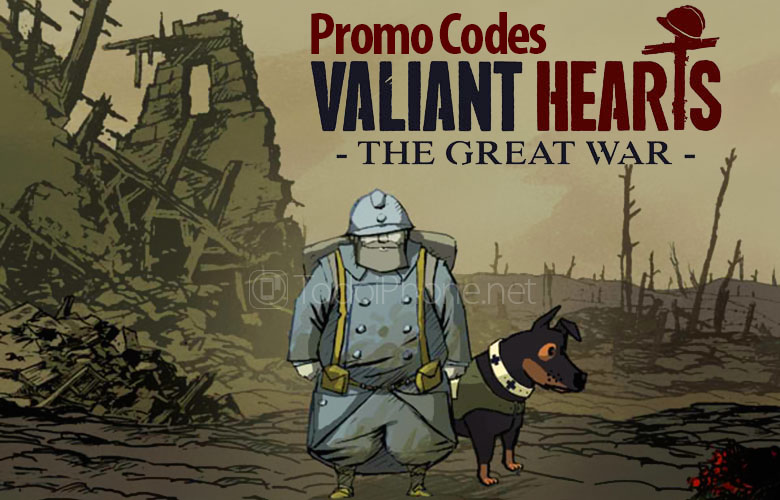 valiant-hearts-gratis-promo-codes
