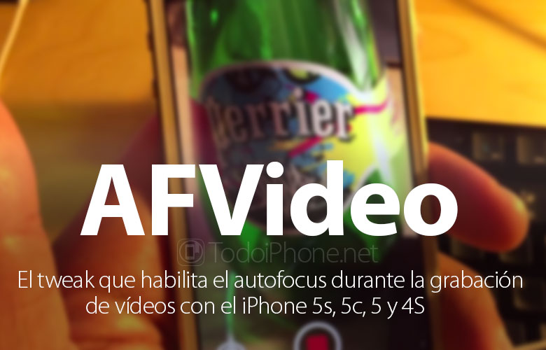 AFVideo-Tweak-iPhone-5s-5c-5-4S