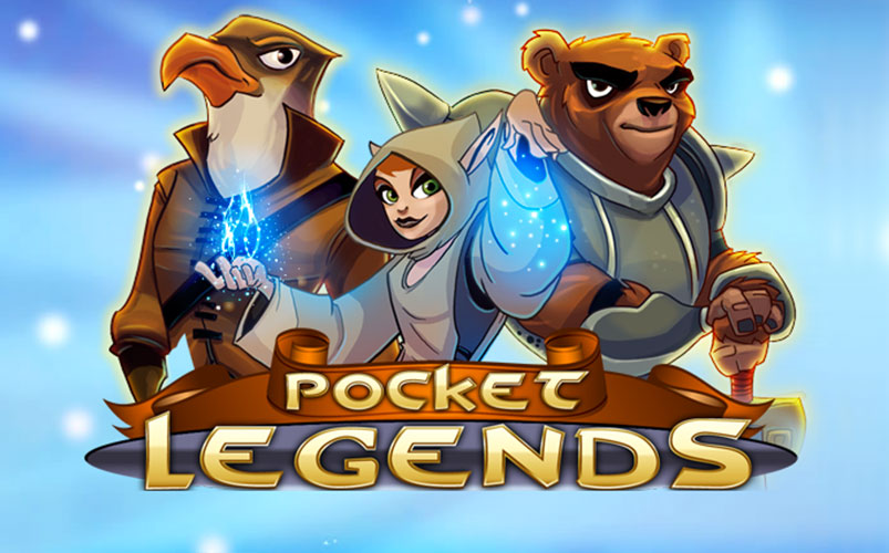 Pocket-Legends-iPhone-iPad