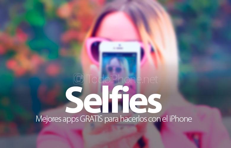 aplicaciones-gratis-hacer-selfies-iphone