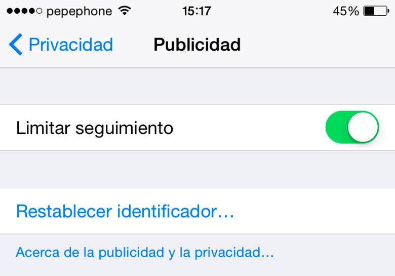 como-mejorar-privacidad-iphone-ios-8-localizacion-limitar-publicidad