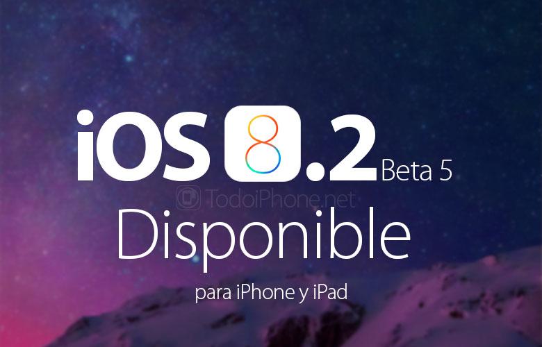 iOS-8-2-beta-5