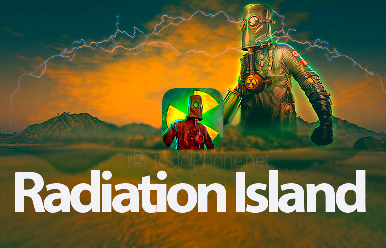 radiation-island-juego-accion-iphone-ipad