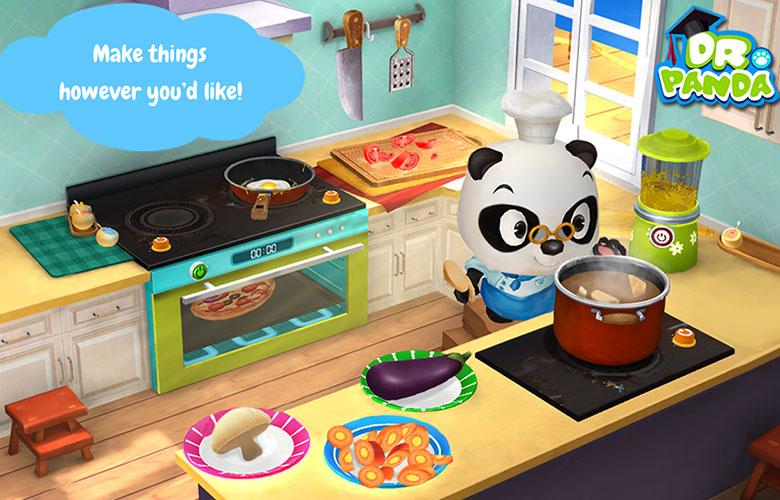 restaurante-dr-panda-2-app-semana-screenshot