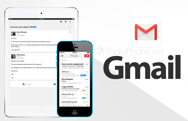 Gmail-Correo-Google-iPhone-iPad
