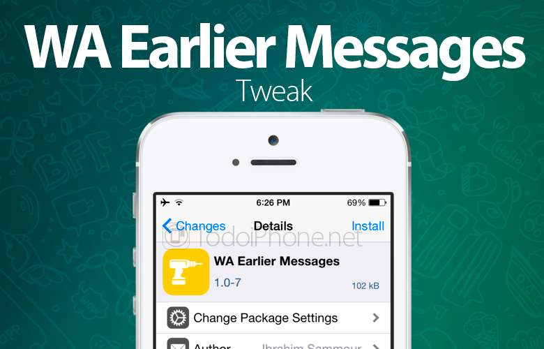 WA-Earlier-Messages-Tweak-iPhone
