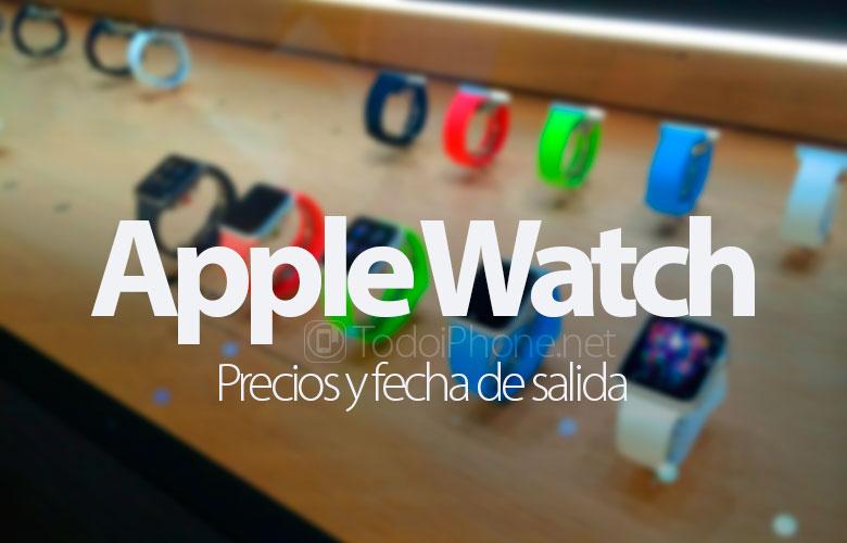 apple-watch-precios-fecha-salida