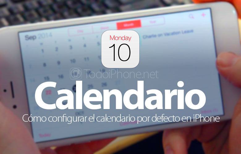 como-configurar-calendario-defecto-iphone-ipad