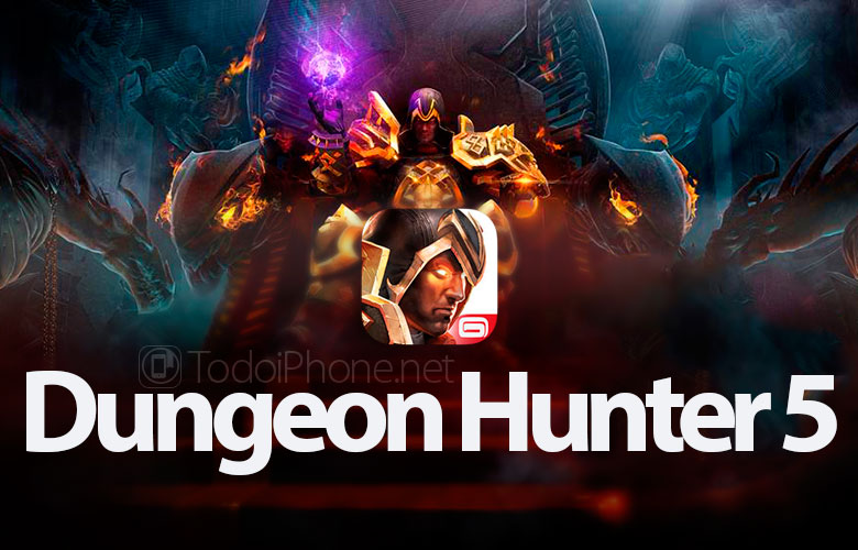 dungeon-hunter-5-juego-iphone-ipad