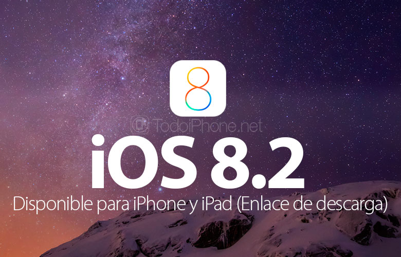 ios-8-2-iphone-ipad-disponible-enlaces-descarga