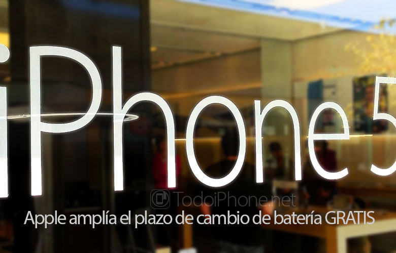 iphone-5-apple-amplia-plazo-cambio-bateria-gratis