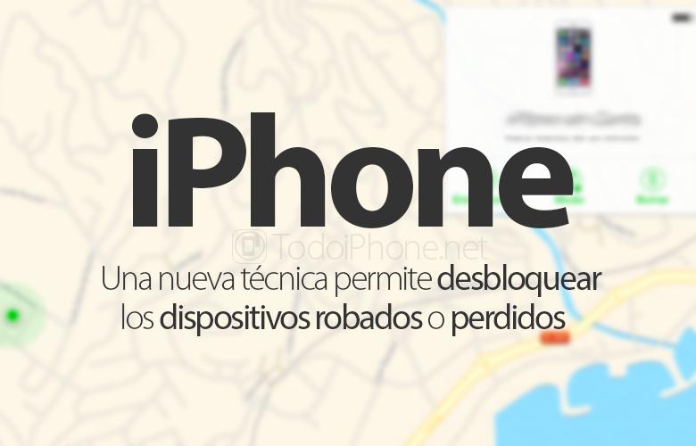 Se Puede Desbloquear Un Iphone Robado En Chile
