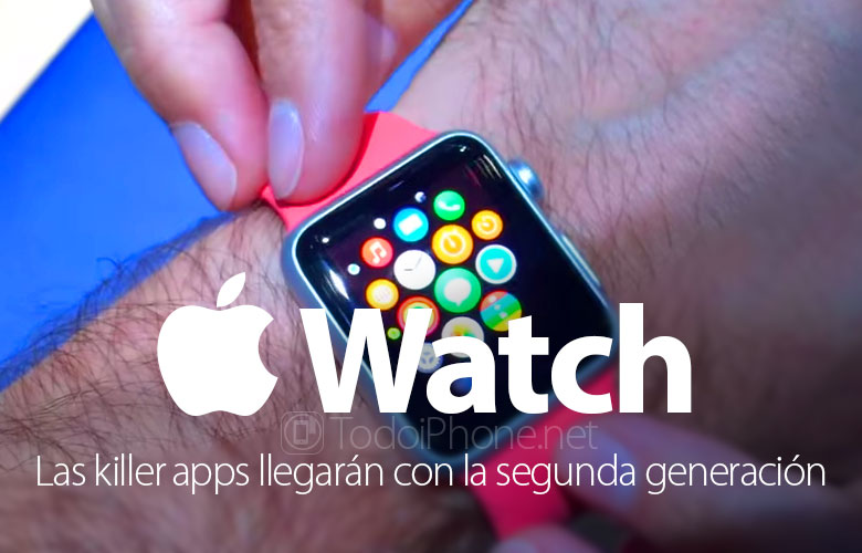 killer-apps-llegaran-apple-watch-segunda-generacion