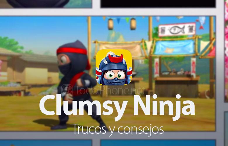 10-trucos-consejos-imperdibles-clumsy-ninja