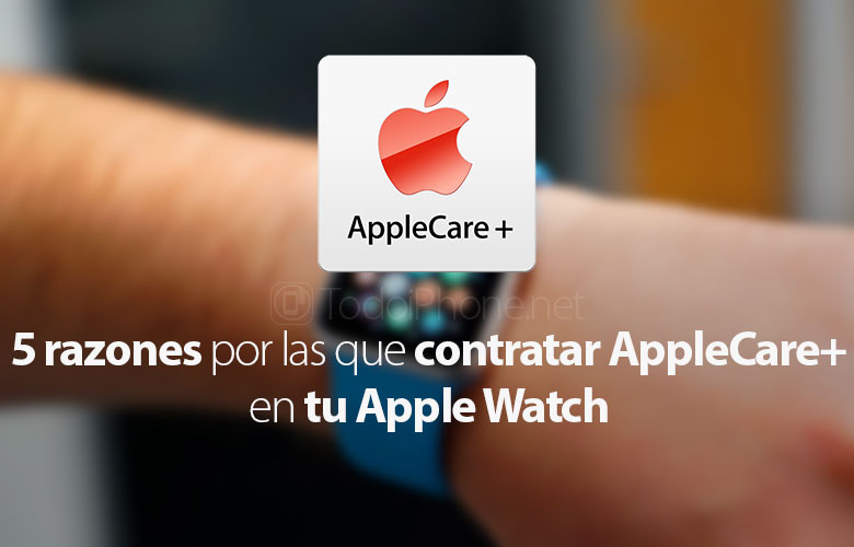 5-razones-considerar-applecare-apple-watch