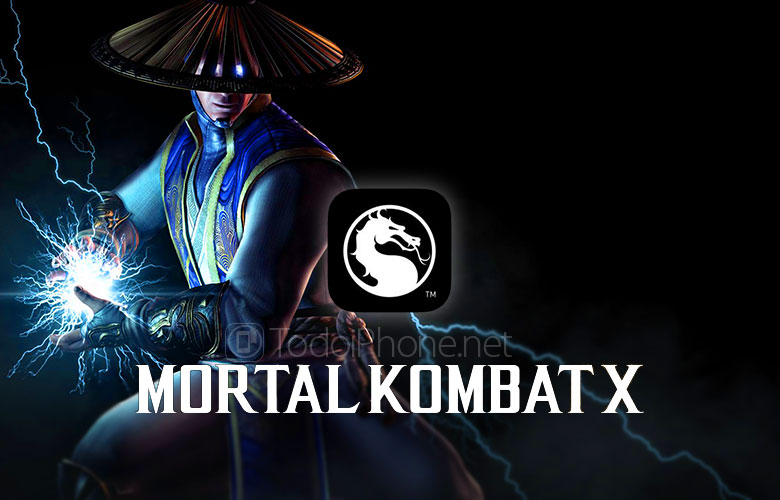 MORTAL KOMBAT X available for FREE on the App Store for iPhone and iPad 1