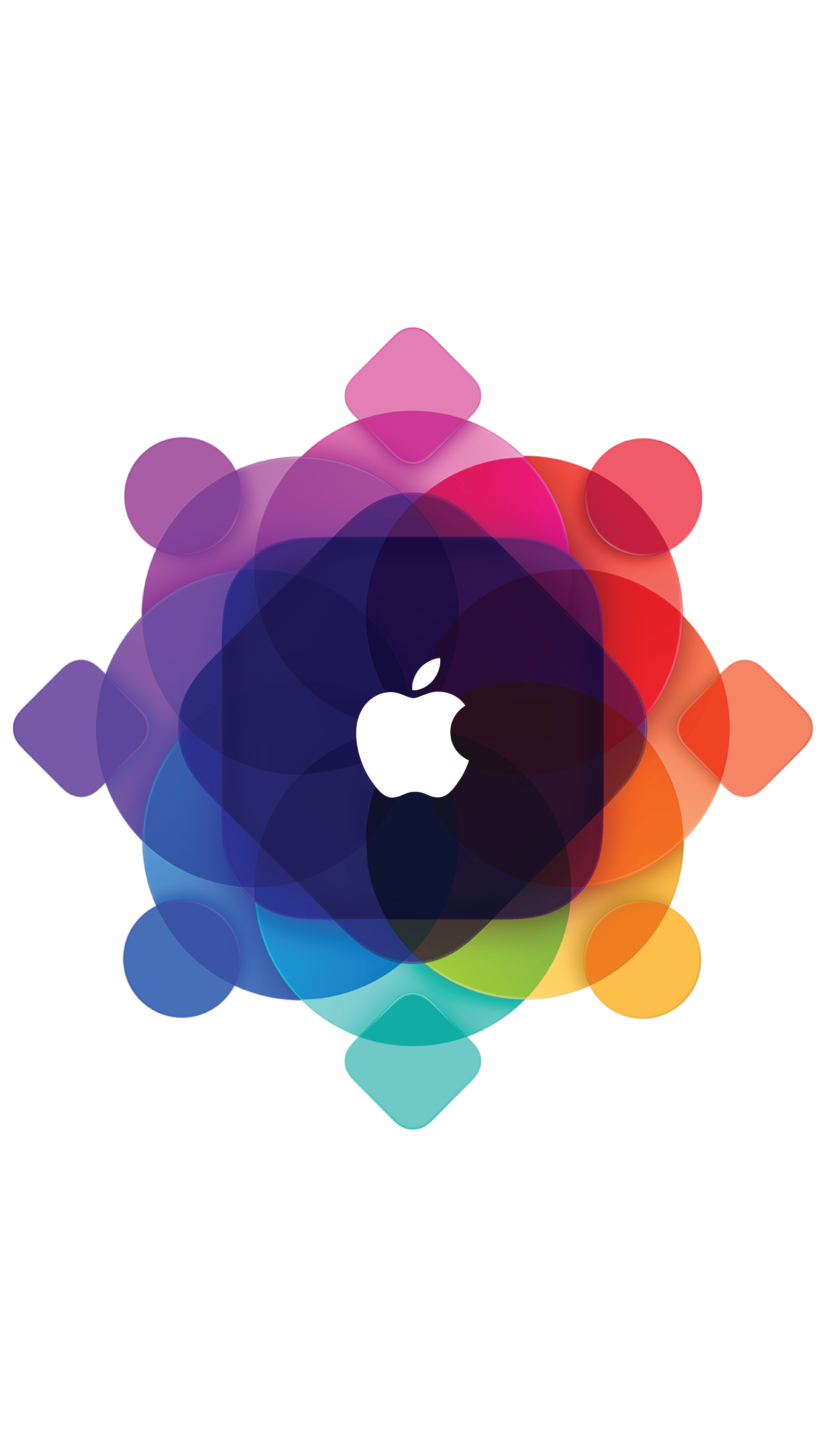 new apple wallpapers 2015