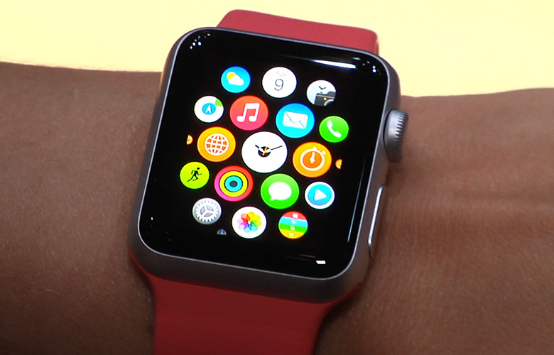 apple-watch-encendido