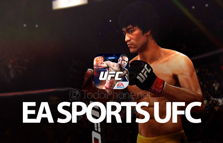 ea-sports-ufc-juego-iphone-ipad