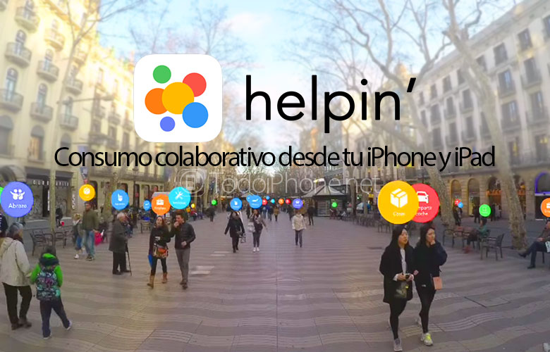 helpin-consumo-colaborativo-iphone-ipad