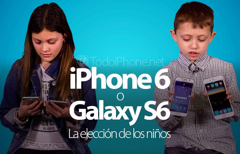 ninos-deciden-mejor-entre-iphone-6-plus-galaxy-s6