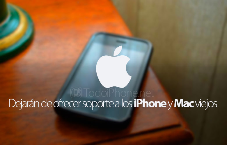 apple-deja-ofrecer-soporte-iphone-macs-viejo