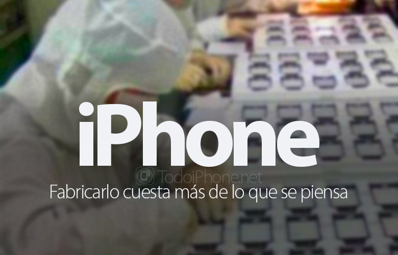 fabricar-iphone-cuesta-mas