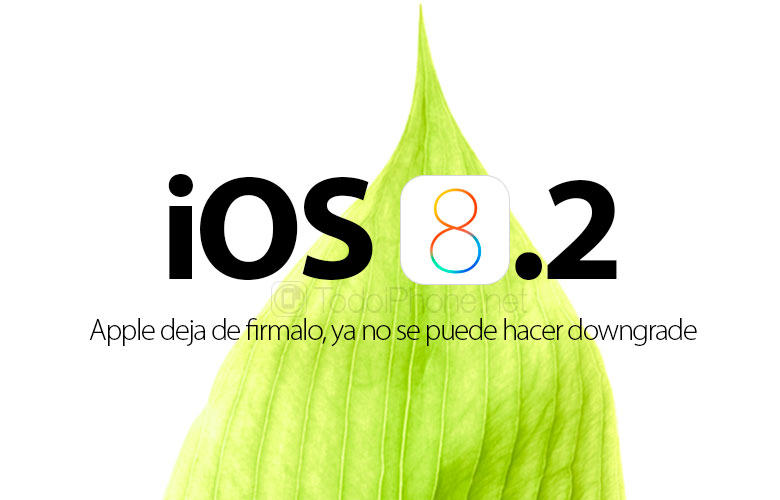 ios-8-2-no-puede-instalar-iphone-ipad