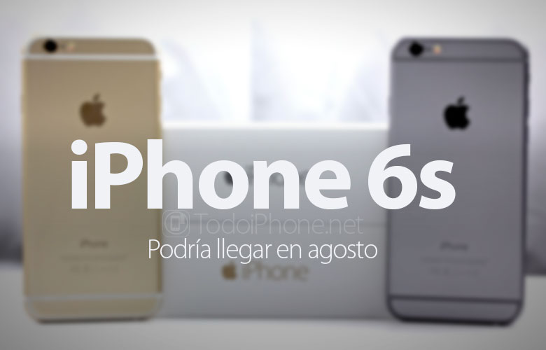 rumores-iphone-6s-lanzamiento-agosto