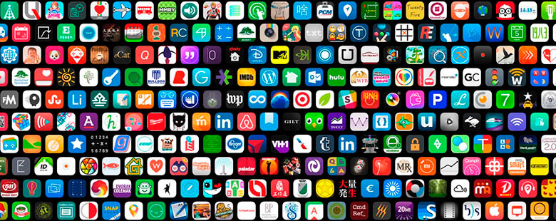 Mejores Apps Iphone