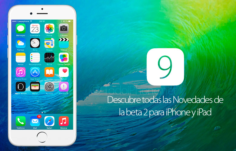 ios-9-beta-2-novedades-iphone
