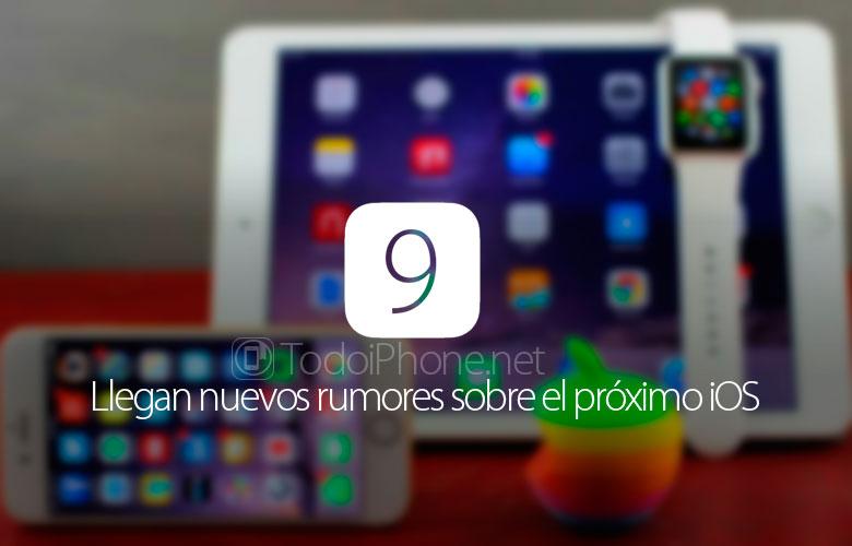 ios-9-rumores-posibles-novedades