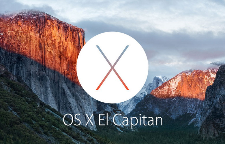 El Capitan, the features of the new OS X for Mac 1