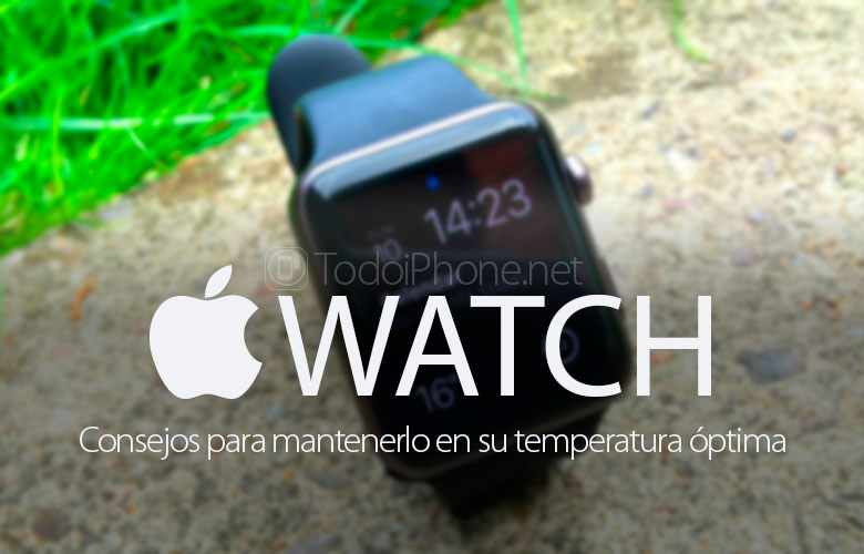 apple-watch-consejos-temperatura-optima