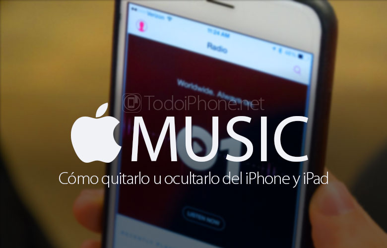 como-ocultar-quitar-apple-music-iphone-ipad