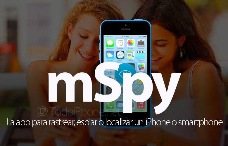 como localizar un movil iphone 6s