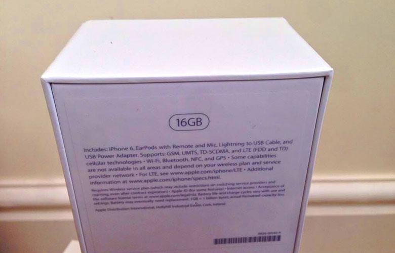 iPhone-6s-retira-modelo-16GB