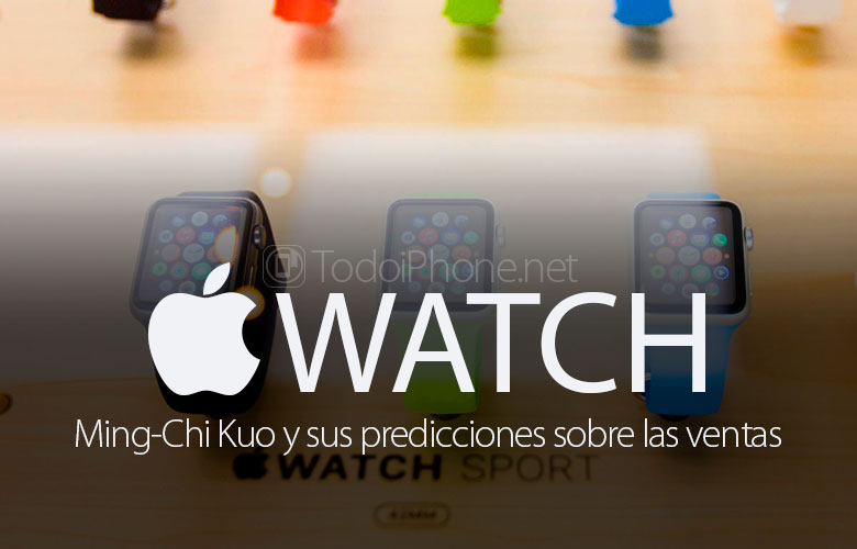 ming-chi-kuo-ventas-apple-watch