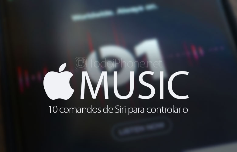 10-comandos-siri-apple-music