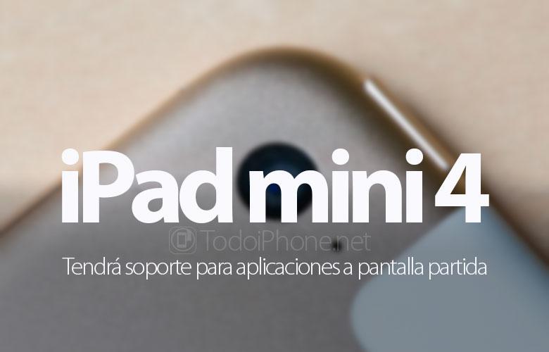ipad-mini-4-contara-aplicaciones-pantalla-partida