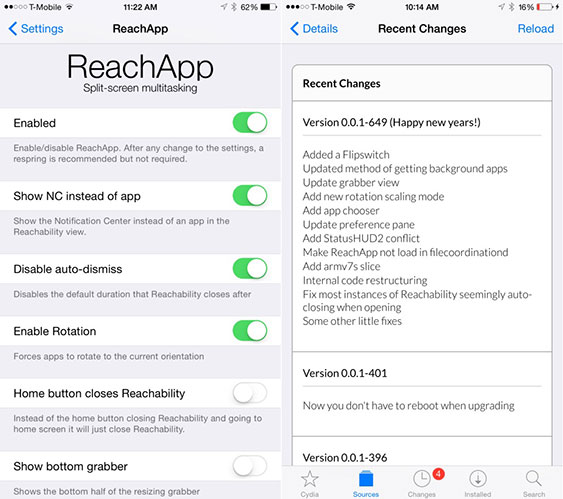reachapp-iphone-tweak