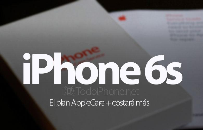 aumentan-precios-applecare-plus-iphone-6s