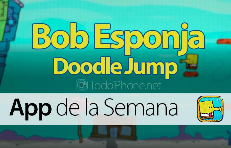 bob-esponja-doodle-jump-app-semana