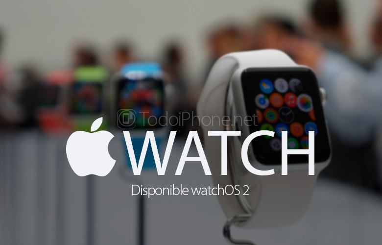 disponible-watchos-2-apple-watch