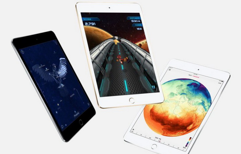 ipad-mini-2-vs-ipad-mini-4-comparativa-cual-comprar