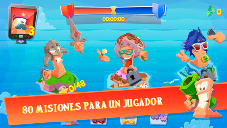 juego-worms-4-disponible-iphone-ipad-misiones