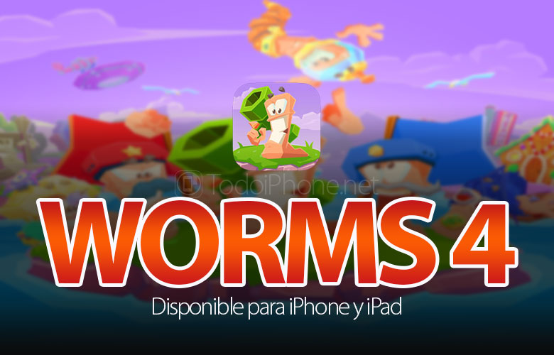 juego-worms-4-disponible-iphone-ipad